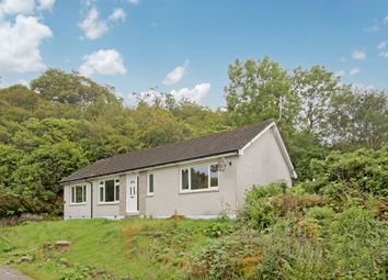 Thumbnail 3 bed detached bungalow for sale in Port Appin, Port Appin, Argyll