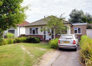 Thumbnail 4 bed detached bungalow for sale in Goring Way, Ferring, Worthing, West Sussex