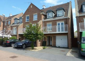 Thumbnail 6 bed terraced house to rent in Rodyard Way, Parkside, Coventry