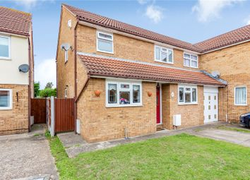 Calmore Close, Hornchurch RM12. 3 bed semi-detached house