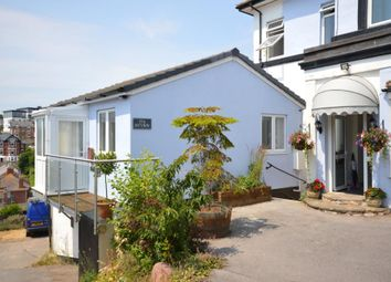 2 bed detached bungalow to rent in Barnpark Road, Teignmouth, Devon TQ14