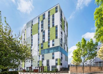 Thumbnail 2 bed flat for sale in Equinox House, Barking