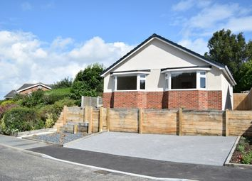 Thumbnail 3 bed detached bungalow for sale in Scarf Road, Poole