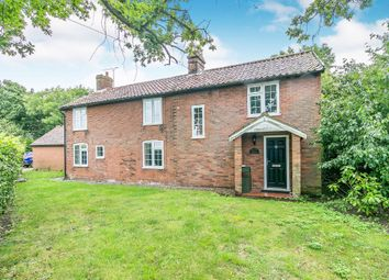 Thumbnail 5 bedroom property for sale in Shop Road, Clopton, Woodbridge