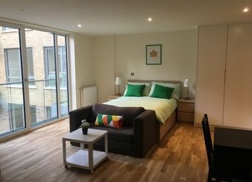 Thumbnail  Studio to rent in Canary Gateway, Elite House, Limehouse