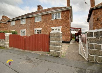 Thumbnail 3 bedroom semi-detached house to rent in 12 Oakmoor Road, Moorends