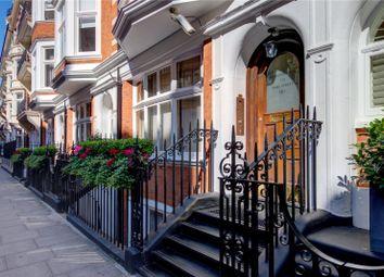 Jefferson House, 11 Basil Street, London SW3 property