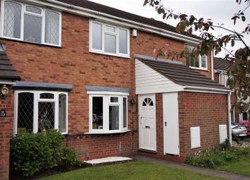 Thumbnail 2 bed terraced house for sale in Kirkwood Avenue, Erdington, Birmingham