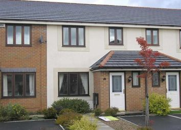 Thumbnail 3 bed town house to rent in Silvermere Close, Ramsbottom, Lancashire