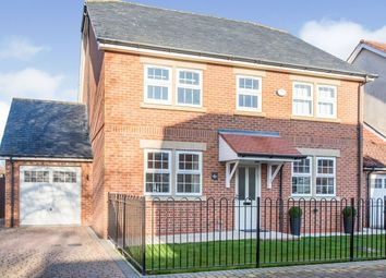 Thumbnail 5 bed detached house to rent in Galloway Green, Congleton