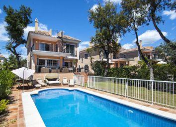 Thumbnail 6 bed villa for sale in Elvira, Marbella, Málaga, Andalusia, Spain