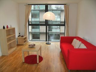 Thumbnail 1 bedroom flat to rent in North Bank, Sheffield