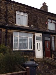 Thumbnail 4 bedroom terraced house to rent in Idle Road, Bradford