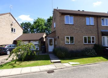Thumbnail 3 bed semi-detached house for sale in Sellers Grange, Orton Goldhay