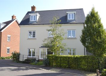 Thumbnail Detached house for sale in Axial Drive, Colchester