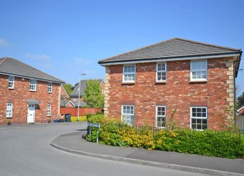 Thumbnail 4 bed detached house for sale in Spacious Family House, Grosmont Way, Newport
