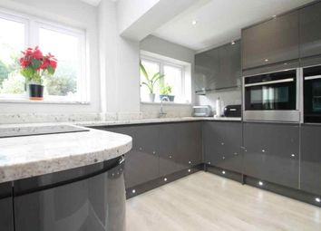 Thumbnail 4 bed semi-detached house for sale in Martens Close, Bexleyheath