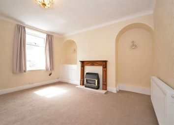 Thumbnail 3 bed terraced house to rent in Duckett Street, Skipton
