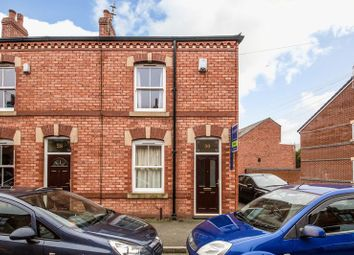 Thumbnail 2 bed terraced house to rent in Kendal Street, Wigan