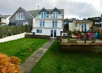 Thumbnail 5 bedroom property for sale in St. Michaels Road, Perranporth, Cornwall