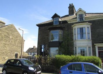 Thumbnail 4 bed semi-detached house for sale in The Front, Buxton, Derbyshire