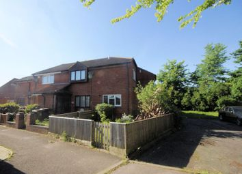 Thumbnail 2 bed terraced house for sale in Tarius Close, Gosport