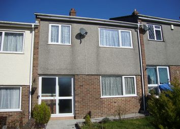 Thumbnail 3 bed terraced house to rent in Balfour Tce, Morice Town, Plymouth