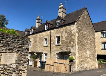 Thumbnail 1 bedroom cottage to rent in Post Office Lane, Corsham