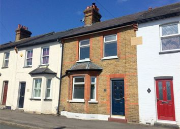 Thumbnail 2 bed cottage for sale in Plough Road, West Ewell, Epsom