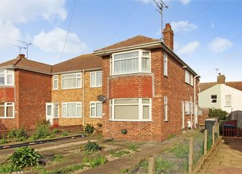 Thumbnail 2 bed flat for sale in Yarrow Close, Broadstairs