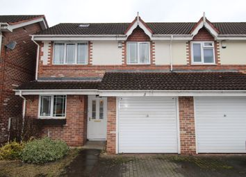 3 bed semi-detached house for sale in Mainwaring Terrace, Wythenshawe, Manchester M23