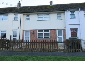 Thumbnail 3 bed terraced house for sale in Maes Morfa, Newport