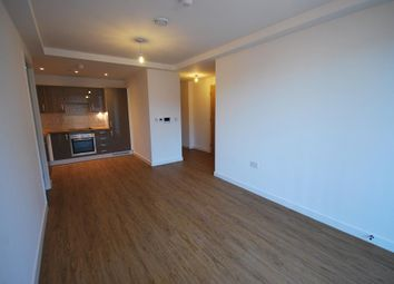 Thumbnail 2 bed flat to rent in Stretford Road, Hulme, Manchester, Lancashire