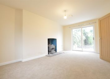 Thumbnail 3 bed end terrace house to rent in The Mead Brewery Lane, Holcombe, Radstock, Somerset