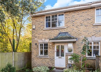 Thumbnail 3 bed end terrace house for sale in Ann Moss Way, London