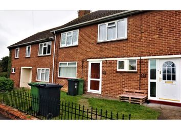 Thumbnail 2 bedroom maisonette for sale in Hemmingway, Evesham