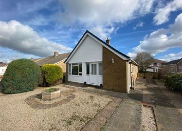Thumbnail 3 bed bungalow for sale in Walden Grove, Carlisle, Cumbria
