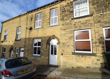 Thumbnail 2 bed terraced house to rent in Brunswick Street, Ferncliffe, Bingley