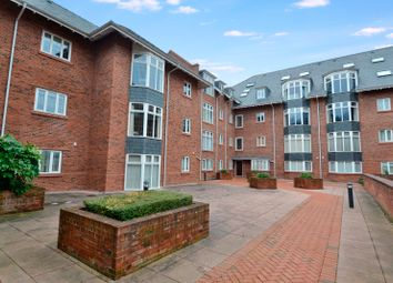 Thumbnail 2 bedroom flat to rent in Central Place, Station Road, Wilmslow, Cheshire