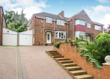 3 bed semi-detached house for sale in Beauchamp Avenue, Birmingham B20