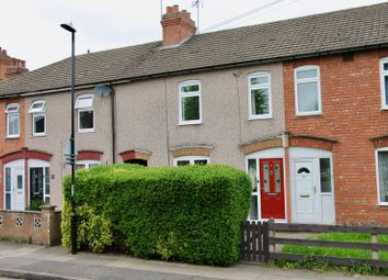 Thumbnail 3 bedroom terraced house for sale in Fynford Road, Coventry