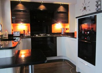Thumbnail 2 bed semi-detached house to rent in Beckett Close, Etherley Dene, Bishop Auckland