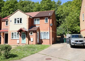 2 bed semi-detached house to rent in Perkins Close, Greenhithe DA9