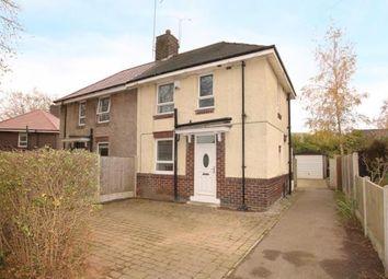 Thumbnail 2 bed semi-detached house for sale in Green Oak Road, Sheffield