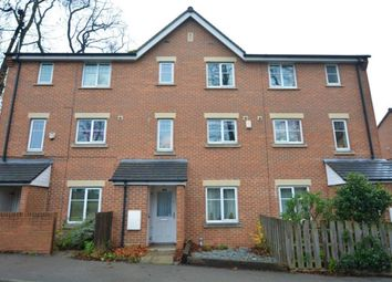 Thumbnail 4 bed town house to rent in North Baileygate, Pontefract