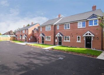 Thumbnail 3 bed terraced house for sale in Llewellyn Road, Leamington Spa