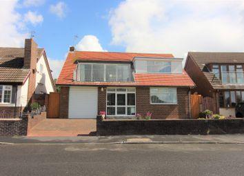 Thumbnail 4 bedroom bungalow for sale in Devonshire Road, Bispham