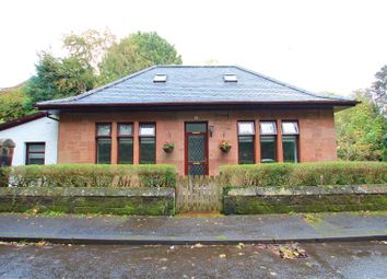 Thumbnail 3 bedroom detached house for sale in Barncluith Road, Hamilton