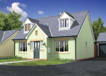 Thumbnail 3 bed detached house for sale in Buckleigh Road, Westward Ho, Bideford