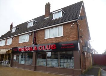 Thumbnail 2 bed maisonette to rent in Station Road, Balsall Common, Coventry
